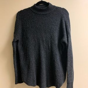 American Eagle Mock Neck Sweater